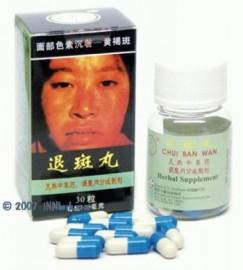 Chui Ban Wan Clear Facial Marks- 30 pills