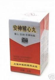 An Shen Bu Xin Wan